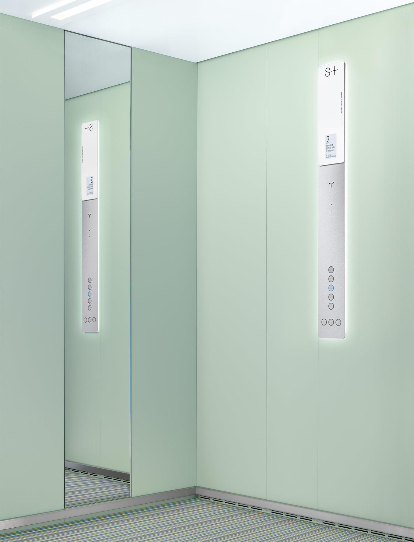 elevadores para pessoas schmitt sohn elevadores. Black Bedroom Furniture Sets. Home Design Ideas